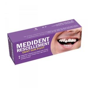 ciment-dentaire-colle-dentaire-dent-sur-pivot